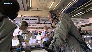 6 Hours of Nürburgring hour 5 highlights