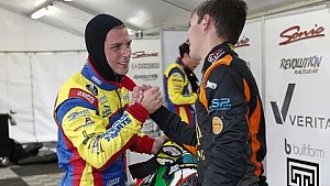 Young Aussie one step closer to Le Mans dream