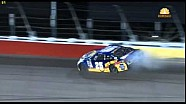 Chase Elliott crashes at Darlington