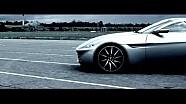 L'Aston Martin DB10 de James Bond