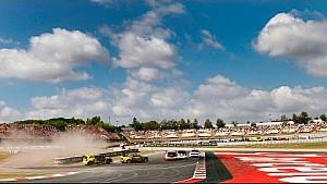 Day 2 Highlights: Barcelona RX - FIA World Rallycross Championship