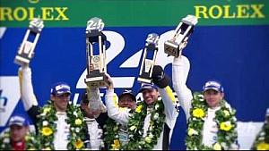 Part 2 - 2015 Petit Le Mans Race Broadcast
