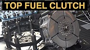 Top Fuel Centrifugal Clutch - Explained