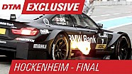 Countdown to the Final! - DTM Hockenheim - Finale 2015