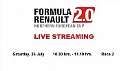 Formula Renault 2.0 NEC - Race 2 - SPA 2014 - English