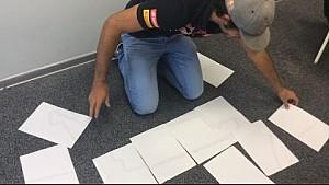 Verstappen vs Sainz - Puzzle challenge!