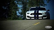 Legendary | Ford Mustang Shelby GT350