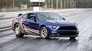 Ford Performance Unveils 2016 Cobra Jet Mustang