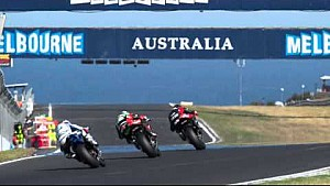 The Tune Up, Phillip Island preview