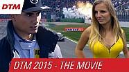 DTM 2015: Höhepunkte