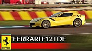 Ferrari F12tdf - Official Video
