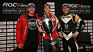 Les meilleurs moments de la Race of Champions