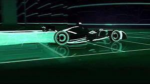 Jaguar enter Formula E in 2016