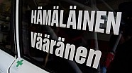 Rallitestit 2.10.2015 - Hämäläinen & Sakala