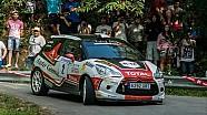 Dani Peña - Raúl Celis || Campeones de Cantabria de Rallies 2015 || Citroen DS3 R3T