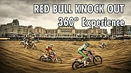 Red Bull Knock Out 360° POV Experience