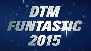 DTM Funtastic 2015