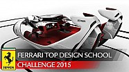 FL project - Ferrari Top Design School Challenge 2015