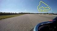 One lap at Nola Motorsports-Grand Finals Configuration