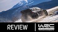Rallye Monte-Carlo 2016: Review Clip