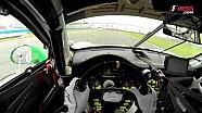 Daytona 24: Eine Runde im Porsche