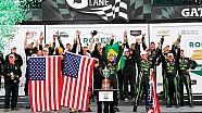Tequila Patrón ESM wint de Rolex 24 in Daytona