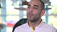 RenaultSport F1 - Cyril Abiteboul Interview