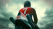 Trailer du film dédié à Barry Sheene