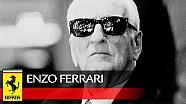 Enzo Ferrari - Ma vie, Mon rêve