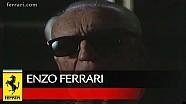 Enzo Ferrari - La voiture de course