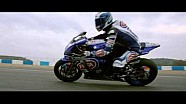 Pata Yamaha Official WorldSBK 2016 Preview Video