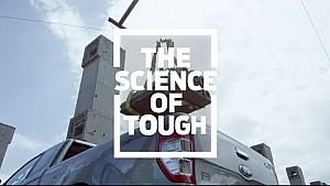 The Science of Tough Episode 2 – Heavy Drop