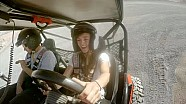 Racing  & Off-Roading With Kaitlyn Farrington -