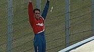 Jimmie Johnson pierde sus frenos en Watkins Glen 2000