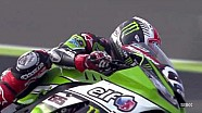 Elf Moto en el Superbike junto a Kawasaki