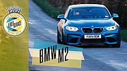 BMW M2 Coupé IN DEPTH - Ben Collin's Goodwood test