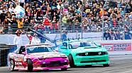 LIVE: Formula Drift 2016 - Long Beach