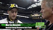 2016 - Race Day LIVE! - Detroit - Davalos is BACK!