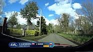 FIA ERC - Circuit of Ireland Rally - Onboard  Kajetan Kajetanowicz SS 14