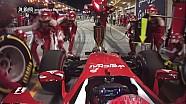 On Board Canal+ - Grand Prix de Bahreïn