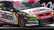 Dunlop Series Practice 2 Highlights - Coates Hire Sydney 500