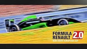 LIVE: Formula Renault 2.0 NEC - Monza - Race 2