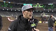 2016 - Race Day LIVE! - E. Rutherford - Roczen on the Podium