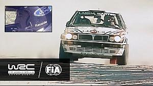 WRC History: Jorge Recalde