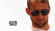 Russian Revolution – Jenson Button On Sochi | Mobil 1 The Grid