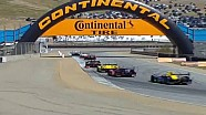 2016 Continental Tire Monterey Grand Prix Race Broadcast - PC/GTD