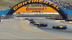 2016 Continental Tire Monterey Grand Prix Race Broadcast - PC/GTD