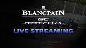 Live - GT Sports Club - Brand Hatch - Main Race