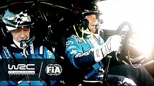 Rally Argentina 2016: The