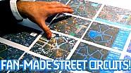 Formula E fans design Delhi street circuit
